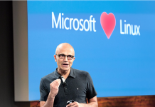 A Microsoft engineer states that making use of Linux has actually surpassed Windows by itself Microsoft Azure cloud (MSFT)
