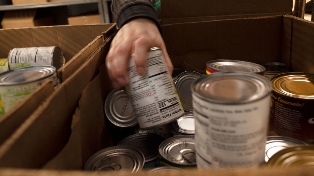 Viewpoint: Being Starving In America Is Effort. Food Banks Required Your Assistance