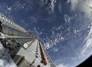 SpaceX has actually Lost Contact With 3 of its Starlink Satellites