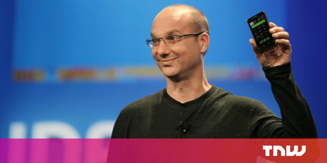 Android developer Andy Rubin is implicated of running a 'sex ring' in brand-new unsealed grievance