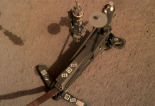 NASA's Still Attempting to Get InSight's Mole Working Again. Development is Slow.