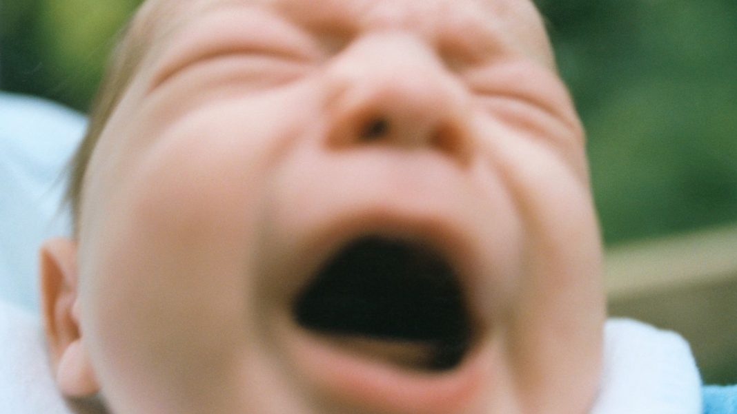 Use Ear Security When Relaxing Your Shouting Child