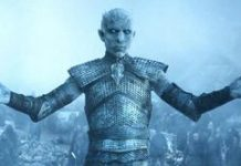 Atrocious Video Game of Thrones Night King gets pest called after him