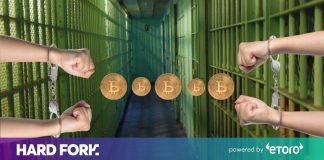 This Bitcoin money-laundering cartel was running from inside a Florida jail