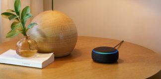 Amazon validates it keeps your Alexa recordings generally permanently