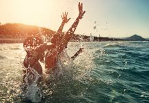 Here's the science behind a few of your preferred things to do in summer season