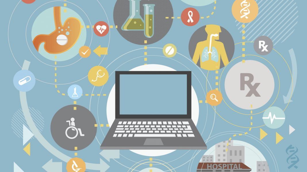 Physicians Slow To Embrace Tech Tools That May Save Patients Loan On Drugs