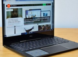 Dell Inspiron 13 7000 evaluation: Premium and useful all in one