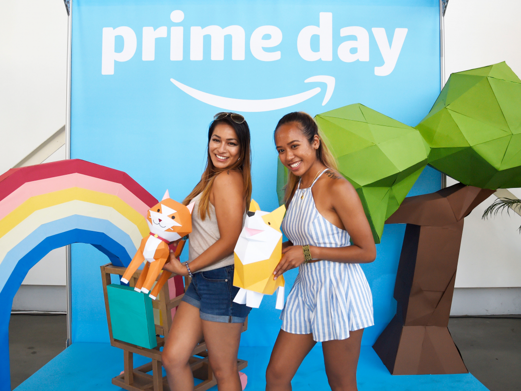 Amazon is guaranteeing everyone can capitalize this year's Prime Day offers, and it's a tricky technique to improve its essential property