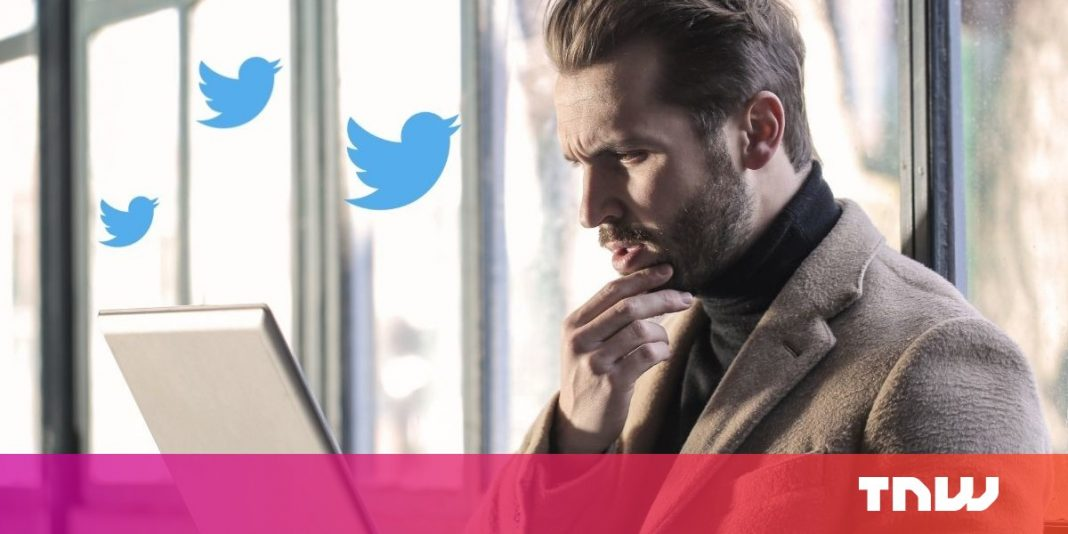 How to read your very first tweet (and all your other old ones)