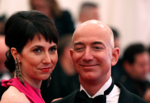 An appearance inside the marital relationship of the wealthiest couple in history, Jeff and MacKenzie Bezos– who satisfied prior to Amazon began, were wed for 25 years, and are now getting separated (AMZN)