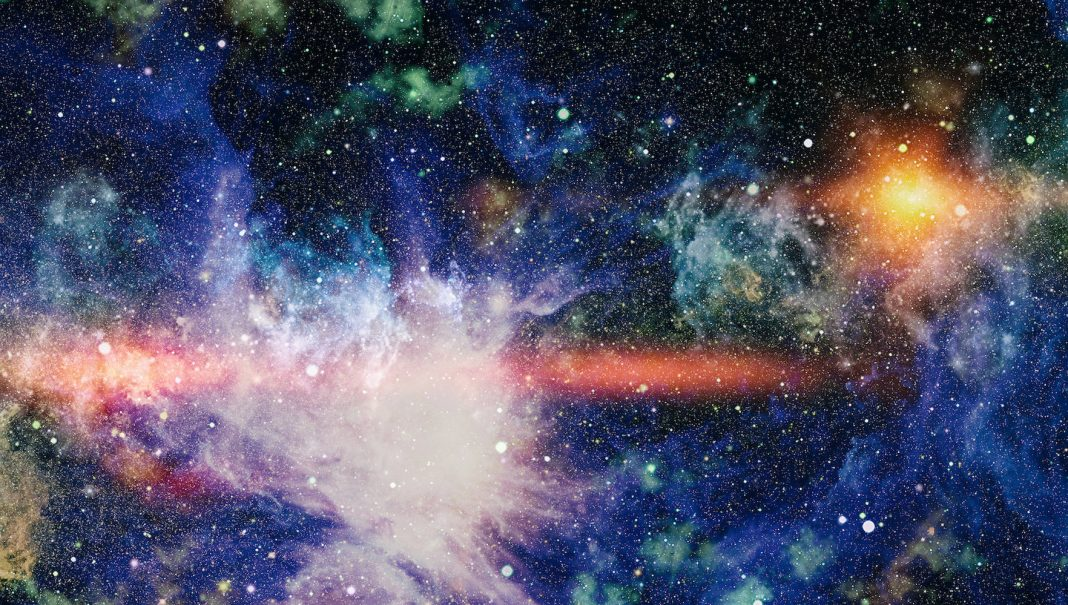 Does deep space Turn?