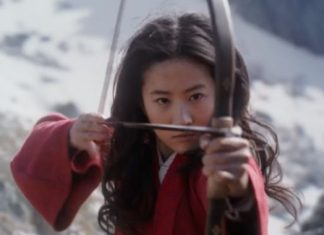 Disney's live-action Mulan appearances more like a duration drama in very first teaser