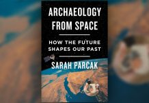Reserve Excerpt: 'Archaeology From Area'