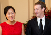 Mark Zuckerberg's security chief is leaving after an examination into accusations of misbehavior (FB)