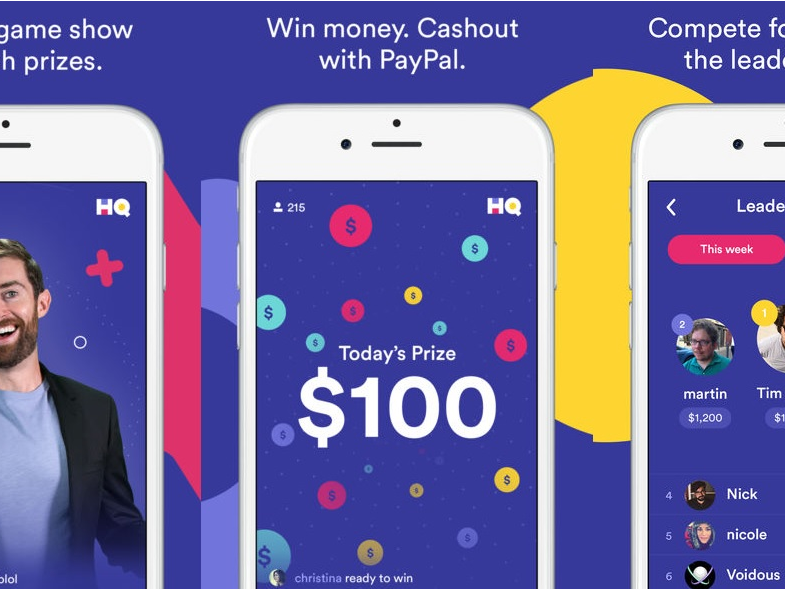A previous 'Jeopardy' champ states he won $20,000 on HQ Trivia, however has yet to be paid