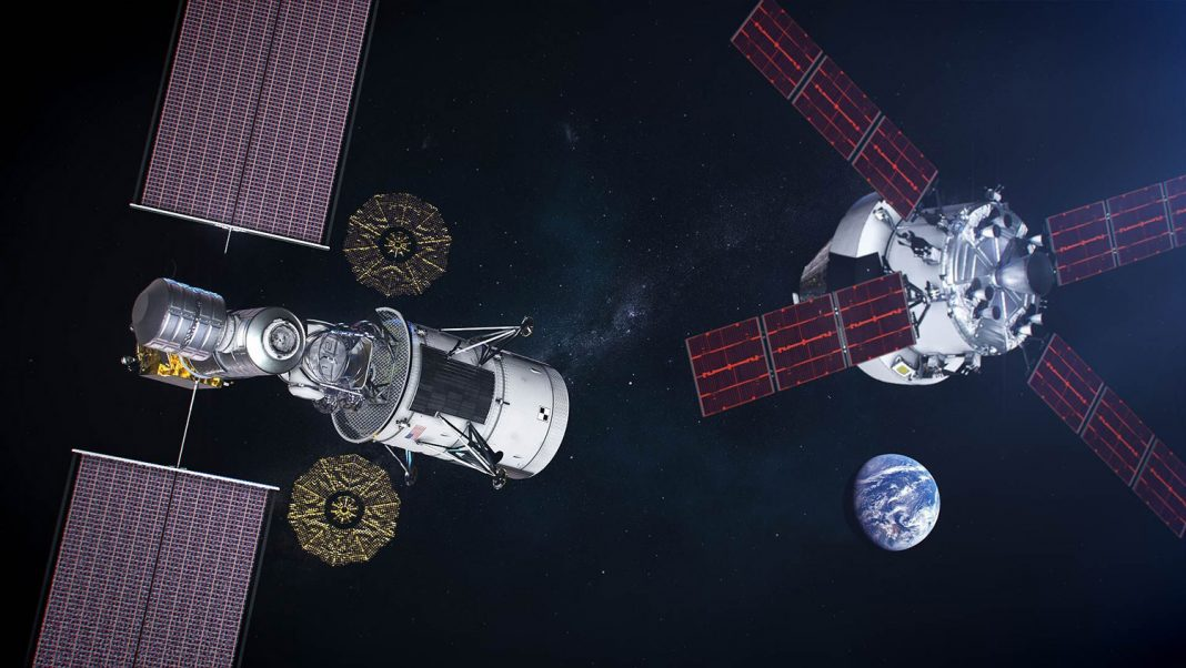 Is NASA Sacrificing Sending Out Astronauts to Mars in Order to Get to the Moon Sooner?