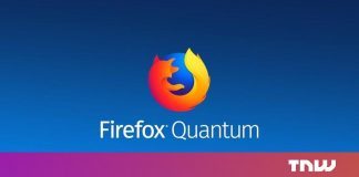 Firefox Quantum now includes curated extensions and a Reader dark mode