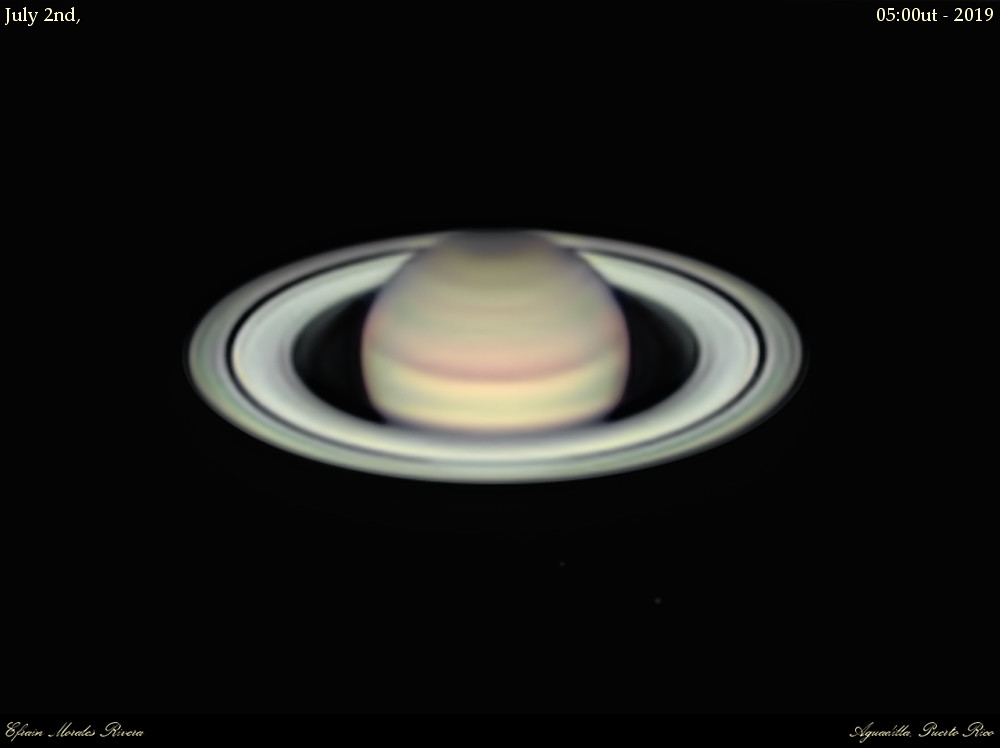 Our Guide to Saturn Opposition Season 2019