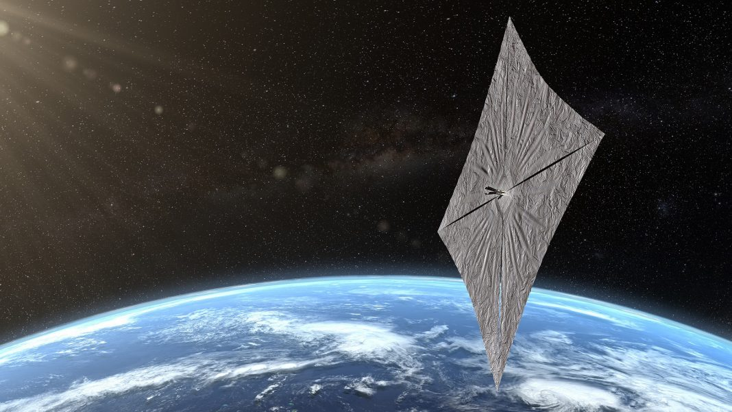 LightSail 2 Objective is Going Strong and Sending Out Objective Information House!
