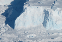 Among Antarctica's most significant glaciers will quickly reach a point of permanent melting. That would trigger water level to increase a minimum of 1.6 feet.