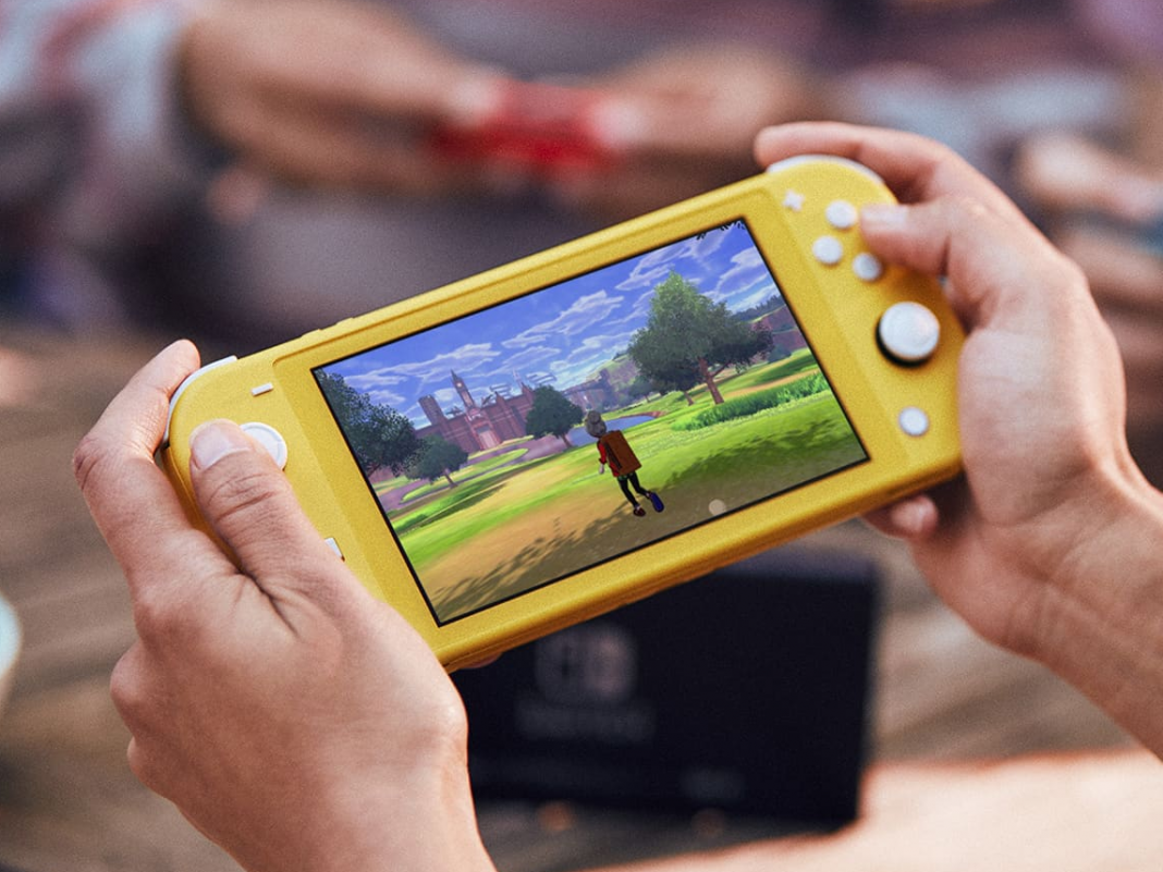 Nintendo simply exposed a brand-new video game console– here's how the brand-new $200 Nintendo Change Lite compares to the old $300 Change (NTDOY)