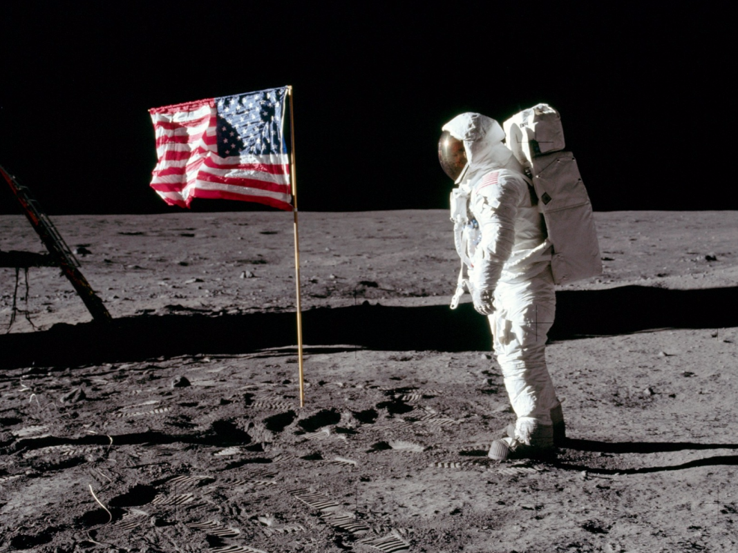 NASA's Apollo 11 astronauts arrived at the moon 50 years earlier. Here's every historical Apollo objective discussed.