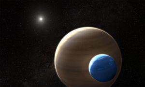 """Astronomers find brand-new mini, runaway moons they have actually called """"ploonets"""""""