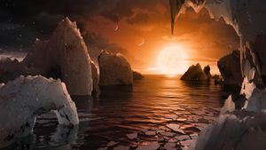 NASA drops outrageous map of 4,000 worlds outside our planetary system
