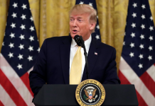 Trump implicates Facebook and twitter of censoring him and conservative analysts throughout strange 'social networks top'