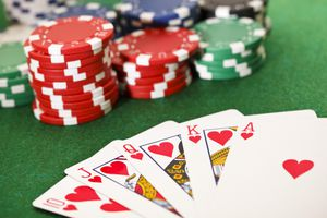 Fb AI forces poker professionals to fold in Texas Maintain'em tourney