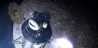 2 NASA Heads Demoted, Perhaps as Part of a Shake-Up to Return To the Moon.