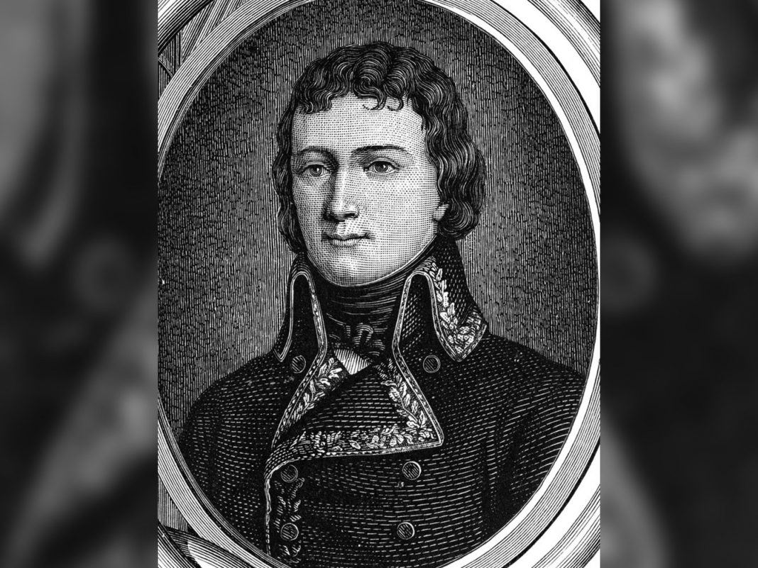 Remains of Napoleon's One-Legged General Found Under Russian Dance Flooring
