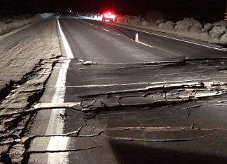 3 concerns seismologists are asking after the California earthquakes