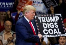 Trump's 'Ecological Management' Speech Contradicted By Policy Record