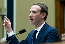 Why Facebook's stock leapt in spite of dealing with a record-breaking $5 billion FTC charge: 'A slap on the wrist' (FB)