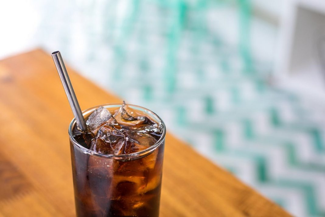 Female Passes Away After Being Impaled by Reusable Metal Straw