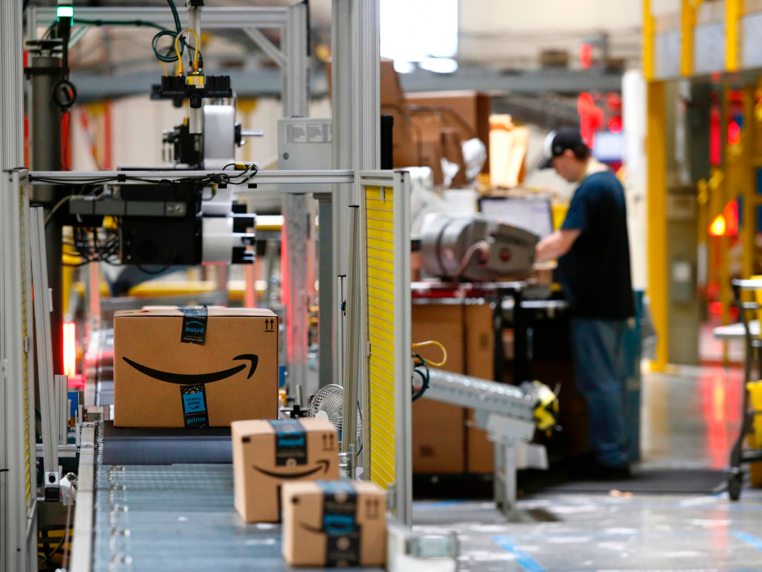 An ex-Amazon supervisor exposes 7 methods to identify a phony online (AMZN)