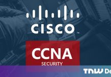 This $29 Cisco course package can start your cybersecurity profession