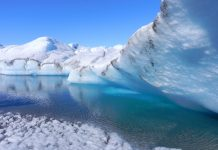 Greenland's Superfast 'Ice Slides' Might Be Problem for Environment Modification