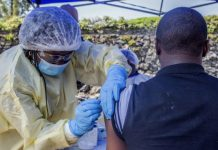Measles is eliminating more individuals in the DRC than Ebola– and faster
