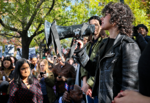 Another leader of the huge Google Walkout demonstration is leaving the business