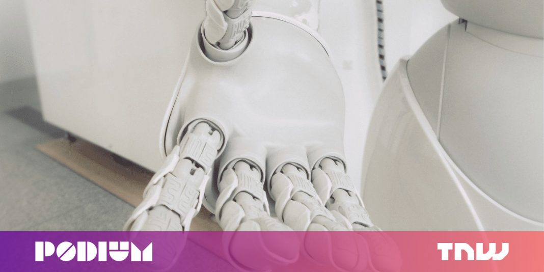To prepare today's labor force for AI, they need to comprehend it's not a hazard