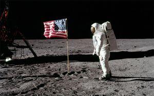 Authentic NASA Apollo 11 moon touchdown tapes set to fetch $1 million