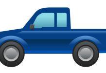 Ford develops a pickup emoji, petitions Unicode Consortium