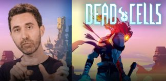 War Stories: Creating Dead Cells was a marital relationship of male and device