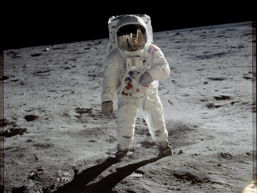 The Apollo moon landing 50 years earlier is still perhaps NASA's biggest accomplishment. See how the United States pulled it off.