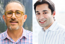 How 2 leading leaders at Google's $4.5 billion endeavor arm prepare tech business owners to delve into the 'messed up' United States health care market