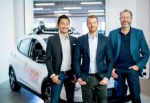 Here are the executives running the most significant and essential self-driving-car business (TSLA, F, GM, INTC, GOOGL)