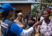WHO states a public health emergency situation over Congo's Ebola break out